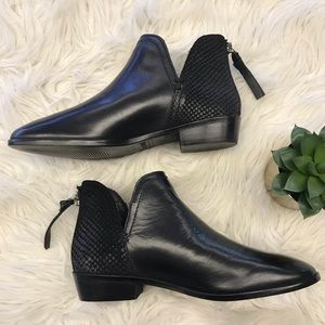 Kenneth Cole Reaction Shoes - Kenneth Cole Reaction Loop There It Is Booties
